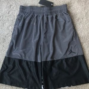 NWT Dri-fit Jordan shorts